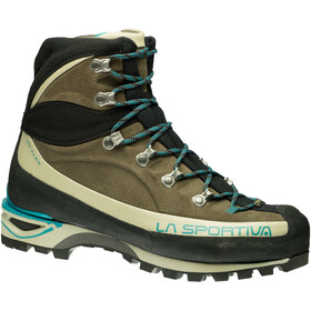 La Sportiva Trango Alp Evo GTX Shoes Women, taupe/safari